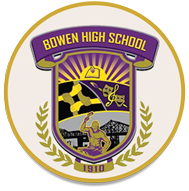 BOWEN HIGH SCHOOL